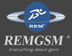 REMGSM